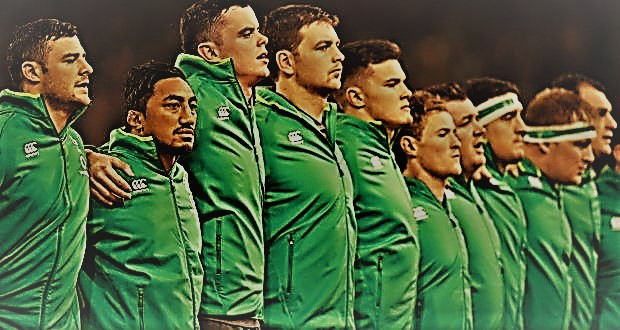 Ireland Six Nations 2021 Rugby Fixtures