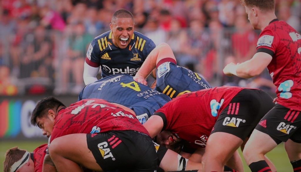 Highlanders vs Crusaders Live Stream, Game info and TV Coverage