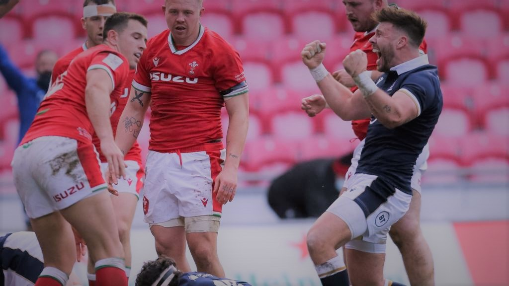 Scotland vs Wales Six Nations Round 2, Live Stream, Game info, and TV Coverage