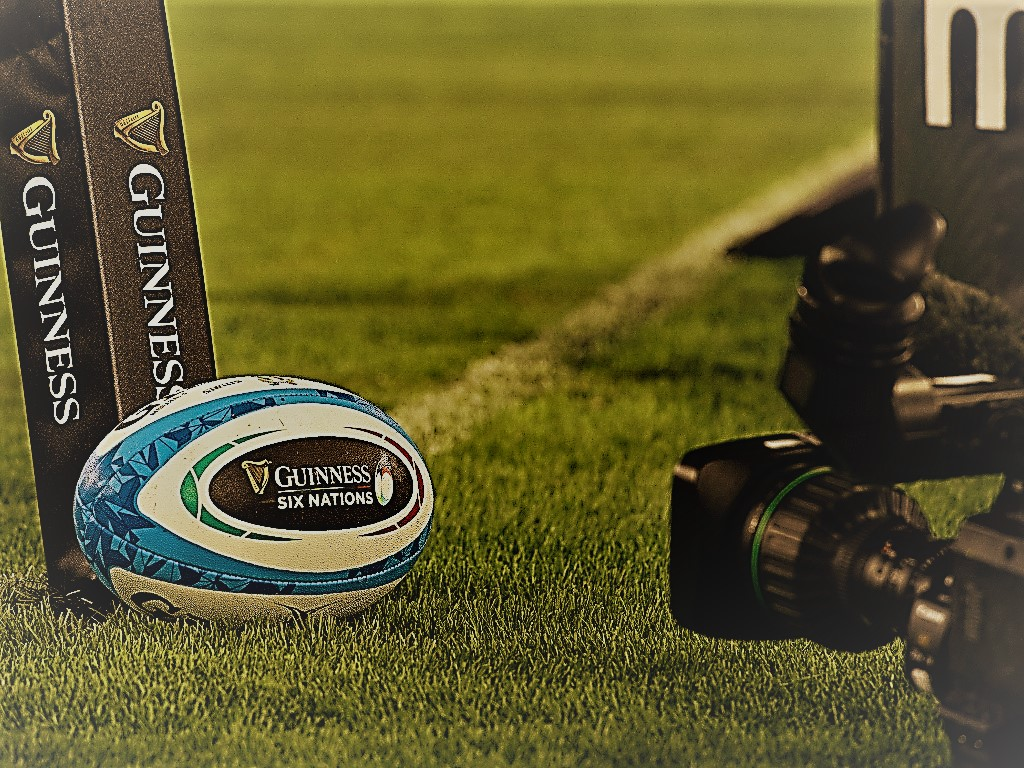 Six Nations 2021 TV Coverage USA