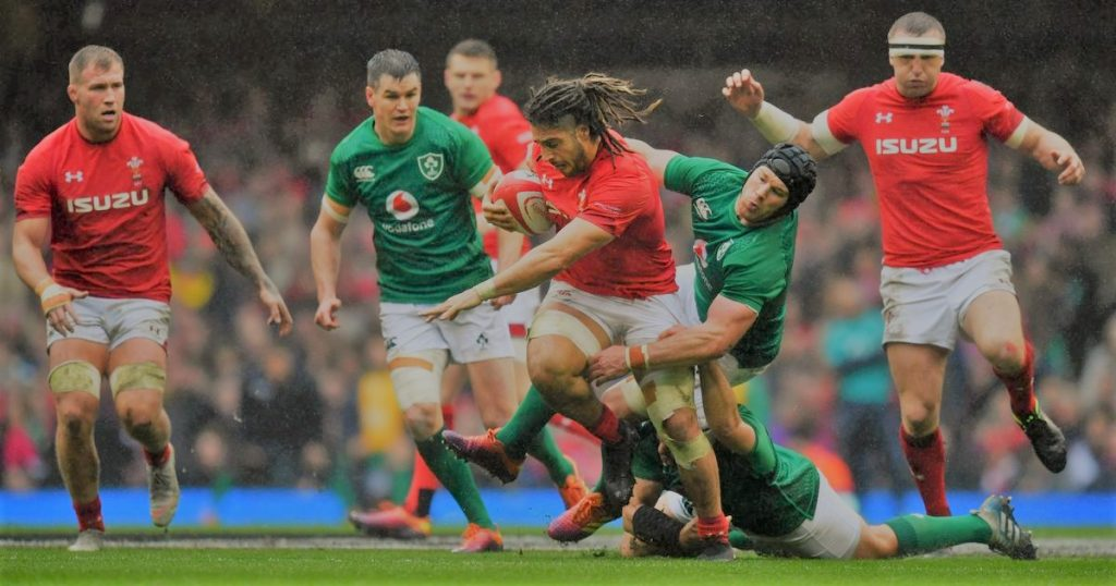 How to Watch Wales vs Ireland Live Streaming in the UK
